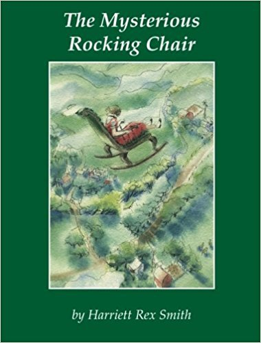 The Mysterious Rocking Chair